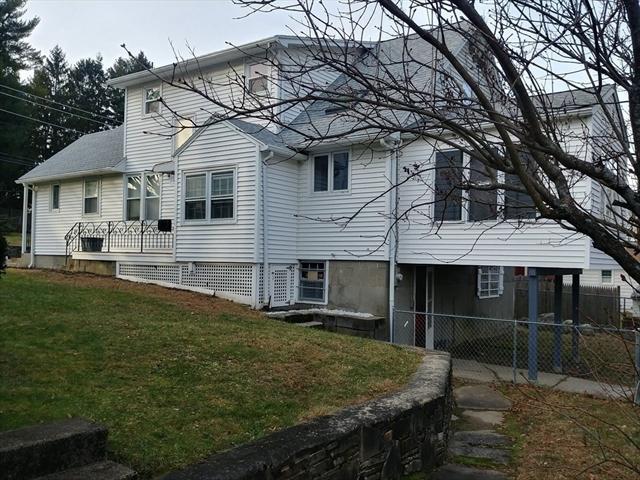 9 Boston Avenue Worcester MA 01604