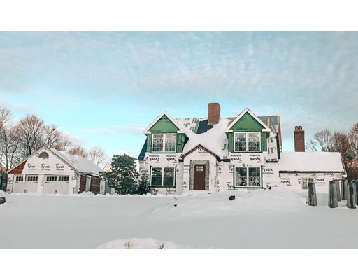 4 Beds, 2 Baths home in Acton for $999,900