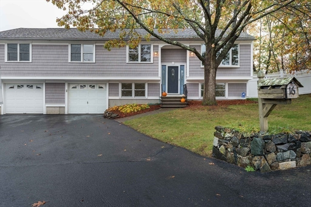 15 Skyview Lane Woburn MA 01801