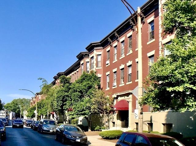 22 Glenville Boston MA 02134