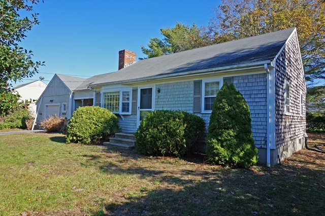 8 Captain Blount Road Yarmouth MA 02664
