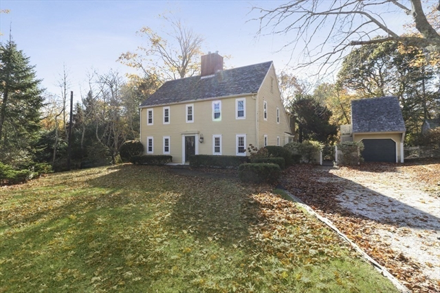 147 Thacher Shore Road Yarmouth MA 02675