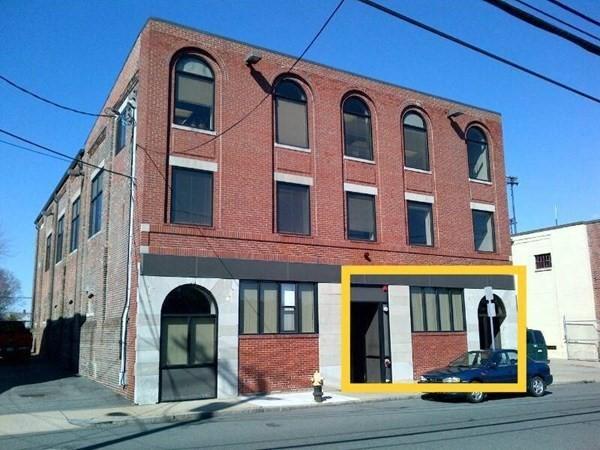 26 Lincoln Boston MA 02135