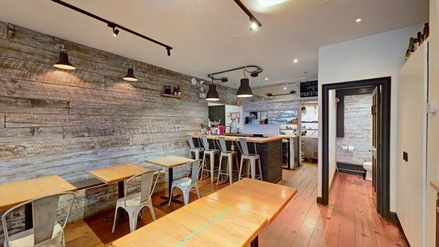 1126 Cambridge St., Cambridge, MA, 02139, Inman Square Home For Sale