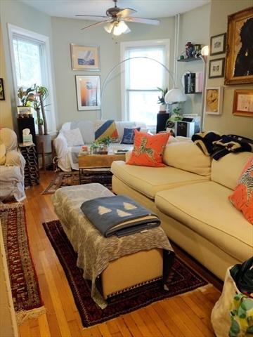 5 Sorrento Street Boston MA 02134