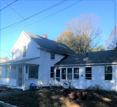 32 Maple Avenue Chester MA 01011