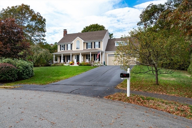 80 Jilliann's Way Barnstable MA 02635