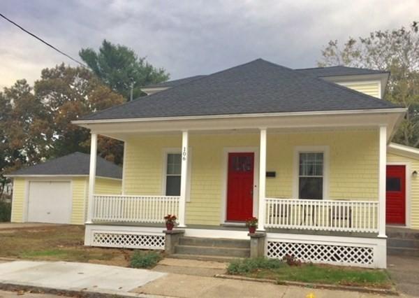 106 Linden Street Attleboro MA 02703