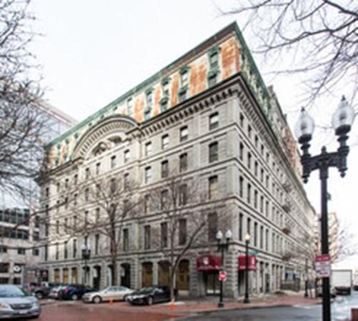 1 McKinley Boston MA 02109