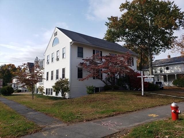 284 N Pleasant Street Amherst MA 01002
