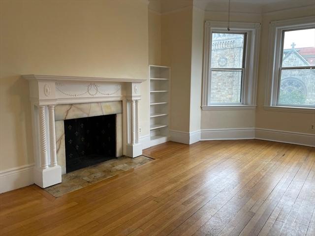 481 Beacon Street Boston MA 02115