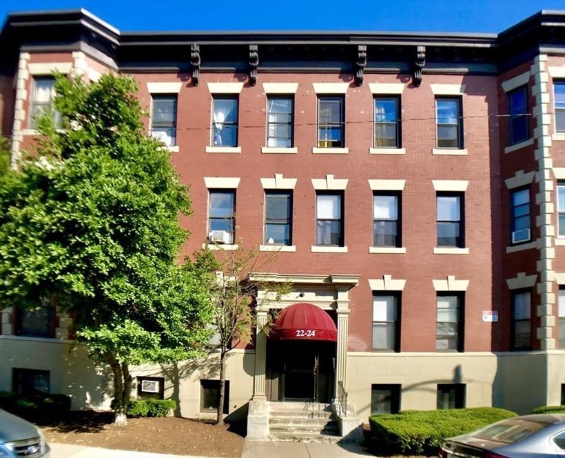 22 Glenville, Boston, MA Image 1