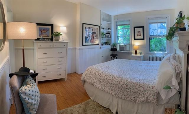 48 Cedar Lane Way Boston MA 02114