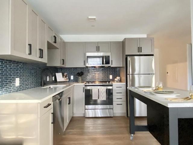 201 South Huntington Avenue Boston MA 02130