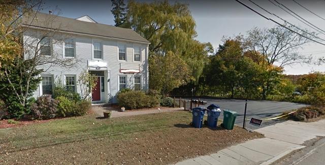 520 Boston Road Billerica MA 01821