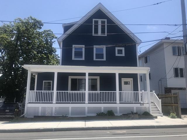 309 Crescent Avenue Revere MA 02151