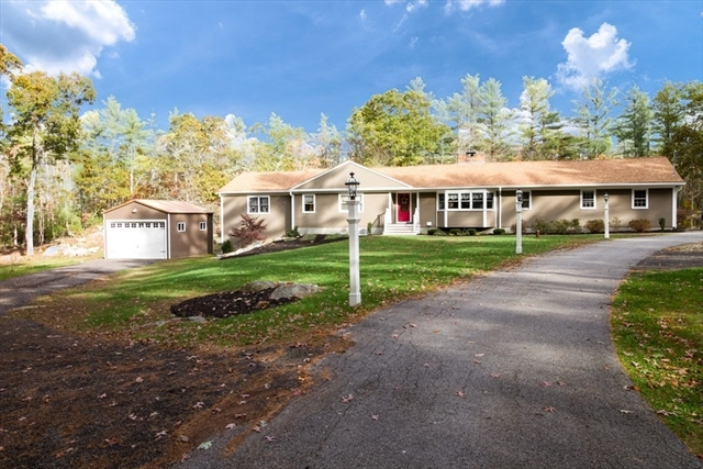 145 Howland Road Lakeville MA 02347