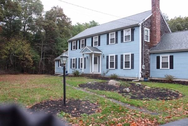 420 Spruce Street Bridgewater MA 02324