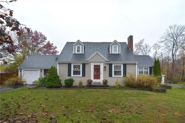 6 Jacob Street Seekonk MA 02771