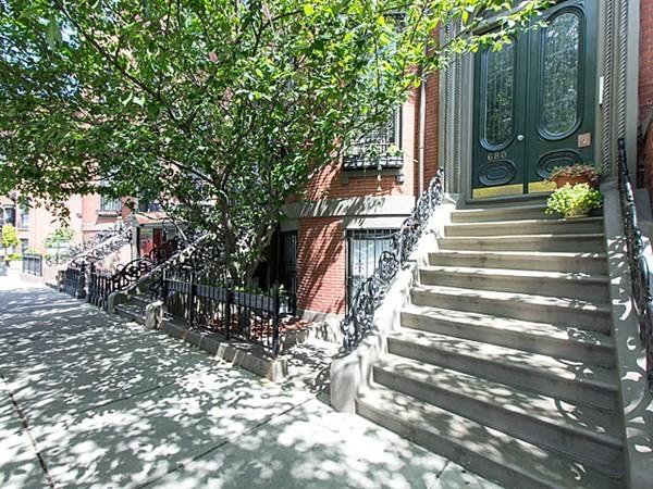 680 Tremont Street Boston MA 02118