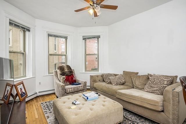 1673 Commonwealth Avenue Boston MA 02135