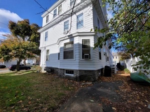 45-47 Elm Street Andover MA 01810
