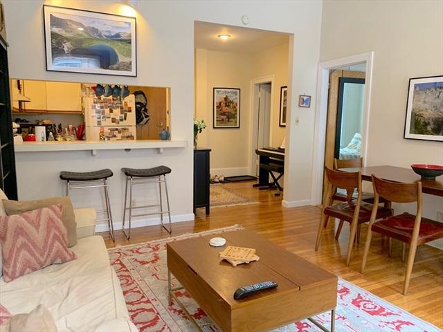 400 Marlborough Street Boston MA 02215