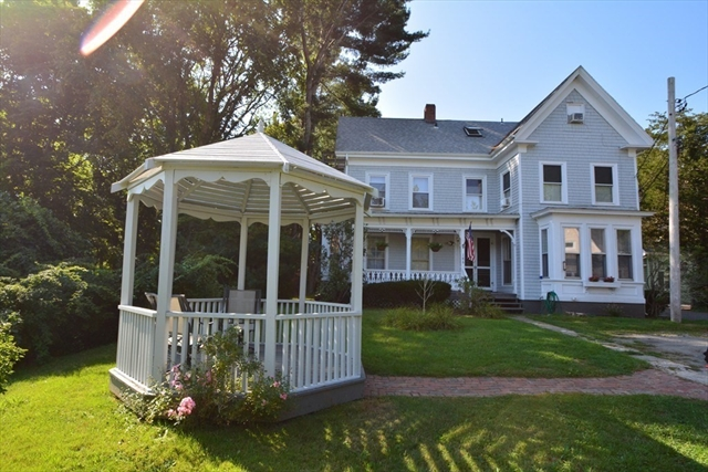 186 Summer Street Plymouth MA 02360
