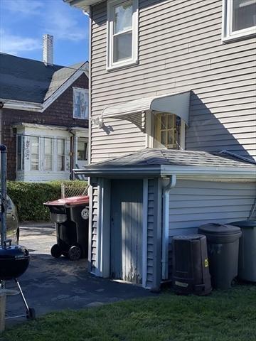 18 Ford Street Brockton MA 02301