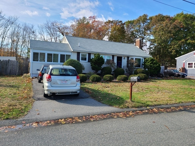51 Westhaven Drive Brockton MA 02301