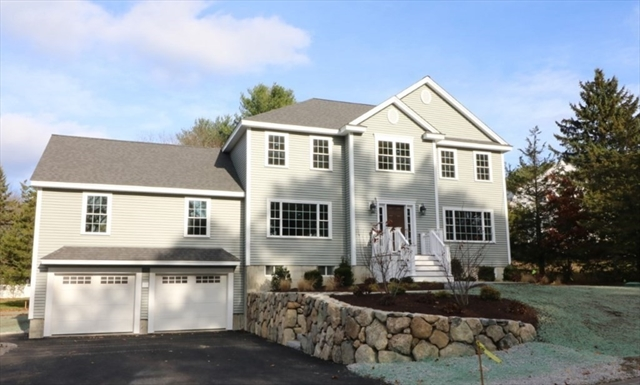 25 Sunset Drive Burlington MA 01803