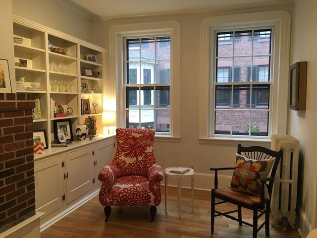 132 Myrtle Street Boston MA 02114