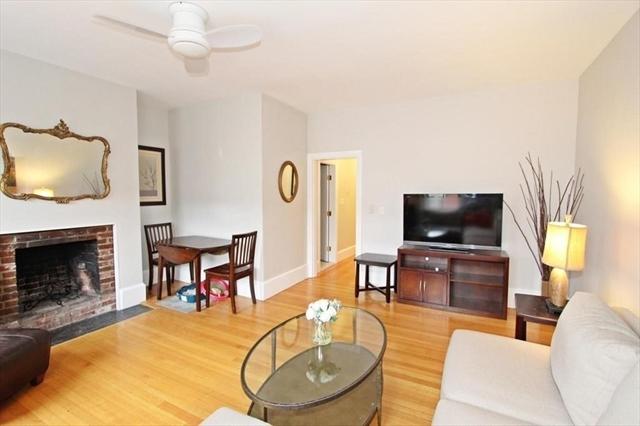 100 Charles Street Boston MA 02114