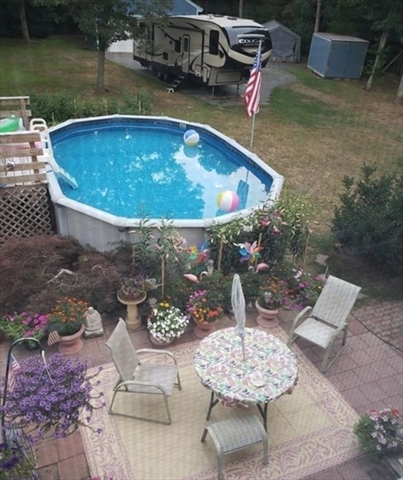 81 Cross Road Falmouth MA 02536