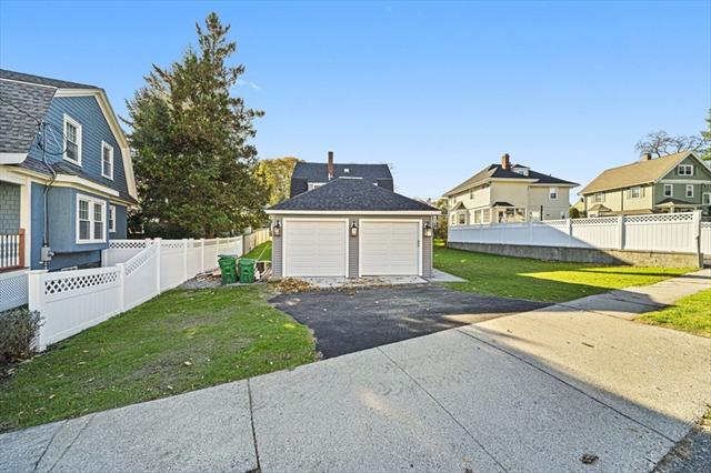 29 Grove Street Medford MA 02155