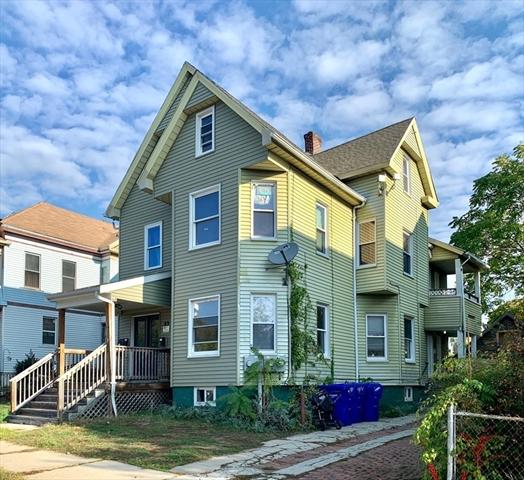53 Murray Hill Avenue Springfield MA 01104