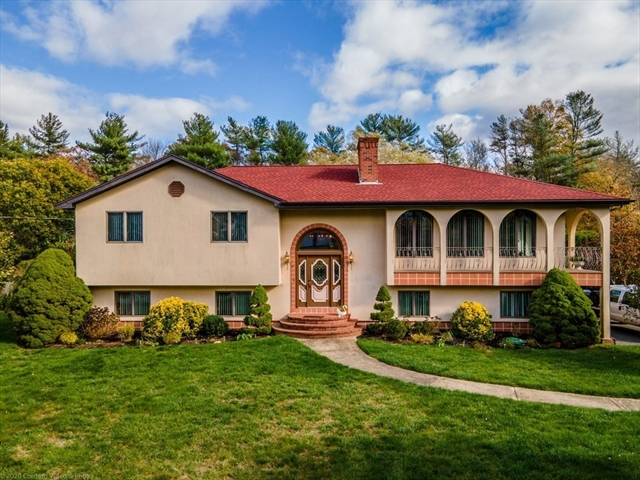 8 Reservation Road Acushnet MA 02743