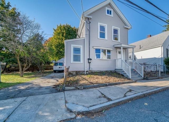 56 Sturbridge Street Boston MA 02126