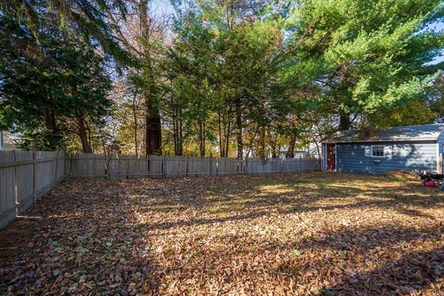 9 Pleasant Place East Longmeadow MA 01028