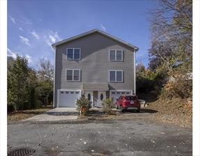 17 Mendon St #17, Providence, RI 02904
