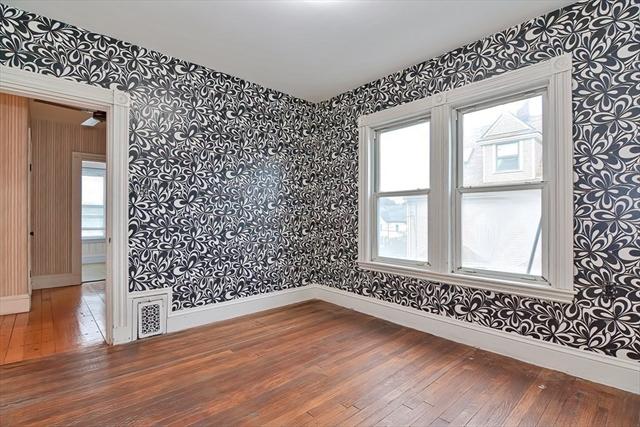 25 Westover Street Boston MA 02132