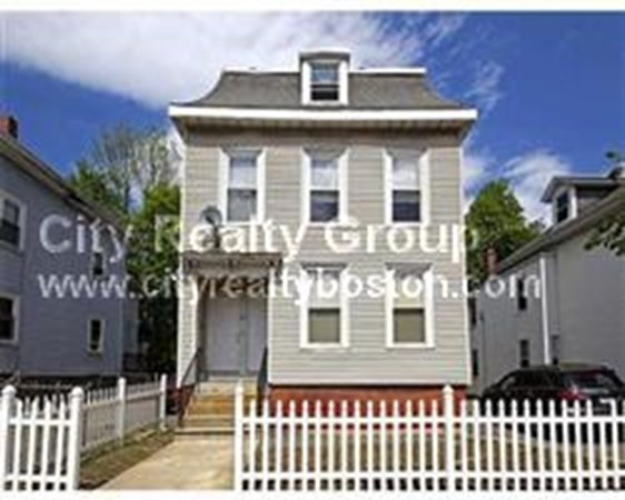 23 Marcella Street Boston MA 02119