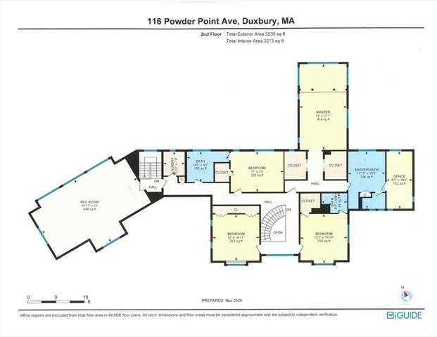 116 Powder Point Avenue Duxbury MA 02332