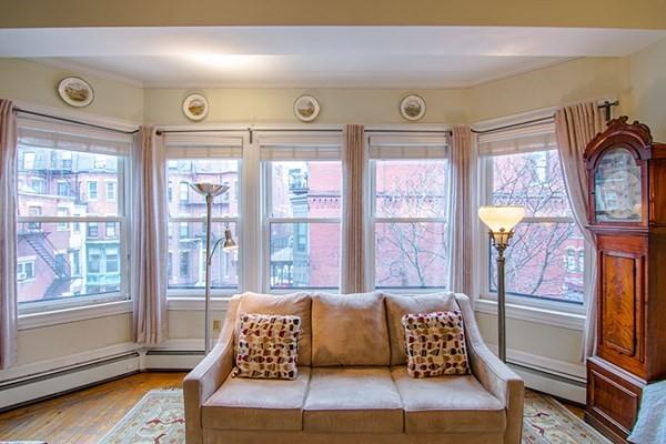 240 Commonwealth Avenue Boston MA 02116