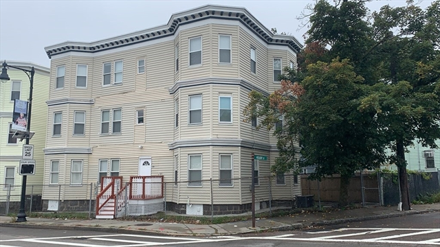 351 Geneva Avenue Boston MA 02122