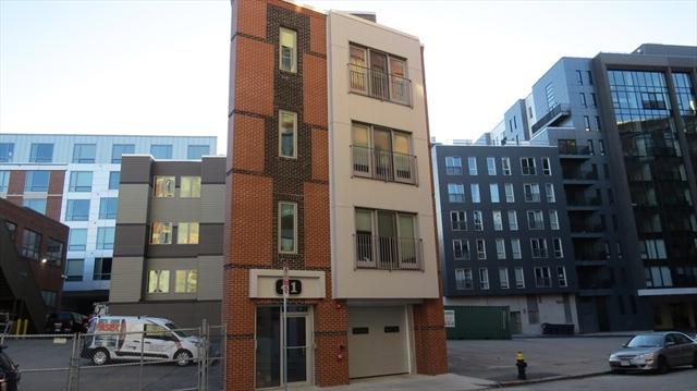 41 West Second Street Boston MA 02127