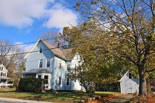 165 School Street, Greenfield, MA<br>$229,900.00<br>0.31 Acres, Bedrooms