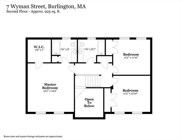 7 Wyman Street Burlington MA 01803