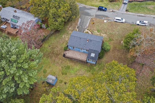 86 Whitford Circle Marshfield MA 02050