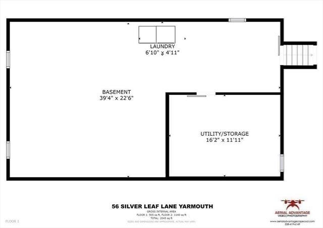 56 Silver Leaf Lane Yarmouth MA 02673